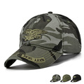 Men Caps Military Caps Outdoor Military Hunting Fishing Hat Camo Baseball Caps Adjustable