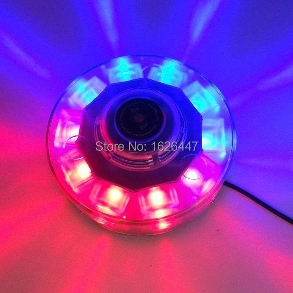 HOT 12V Car Auto Emergency LED Flashing Light Warning Strobe Lamp BEACON Emergency Recovery Strobe Lights Lightbar(China (Mainland))