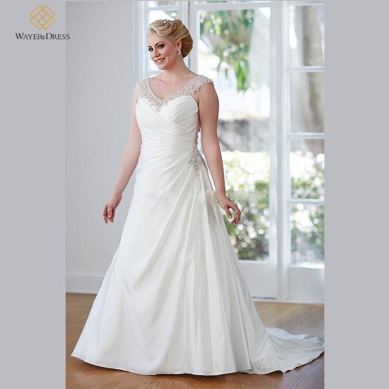 Buy designer plus size wedding dresses for Designer wedding dresses plus size