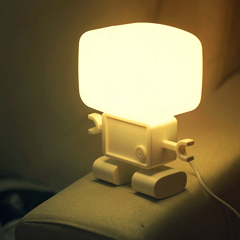 acoustic optical sensor night light a night light lamp lamp of bedroom. Black Bedroom Furniture Sets. Home Design Ideas
