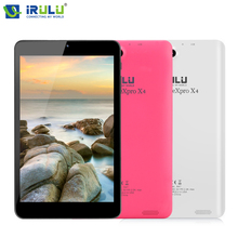 iRULU eXpro X4 7'' Tablet Android 5.1 Tablet 1280*800 IPS Quad Core 1G RAM 16G ROM Dual Cameras Support WiFi Bluetooth 4000mAh(China (Mainland))