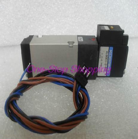 Фотография New Original Solenoid Valve A180E1-2-PSL