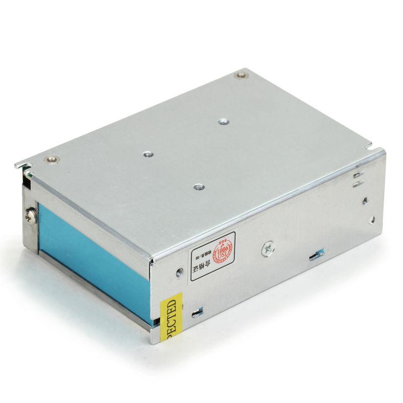 ( 20 pcs/lot ) LED Display LCD Monitor DC24V 2A 48W Switching Power Supply Adapter Driver Transformer(China (Mainland))