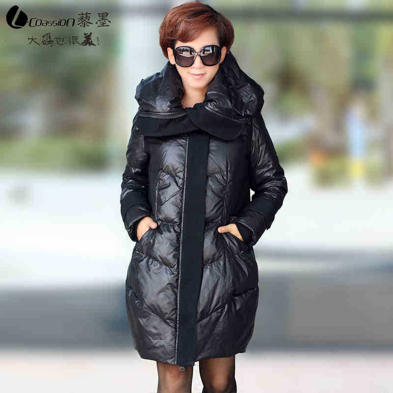 Женские пуховики, Куртки Coassion 2015 5XXXXXL 10105 женское платье l coassion 6262 2015
