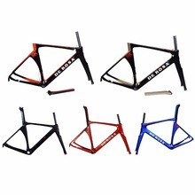 2016 New Road Frame Carbon Bike Road Bicycle Frame Glossy/Mattle Size 48/50/52/54cm(China (Mainland))