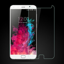 UMI TOUCH Tempered Glass Ultra Slim Clear Screen Protector front glass film Phone Parts for UMI TOUCH X Guard pelicula de vidro
