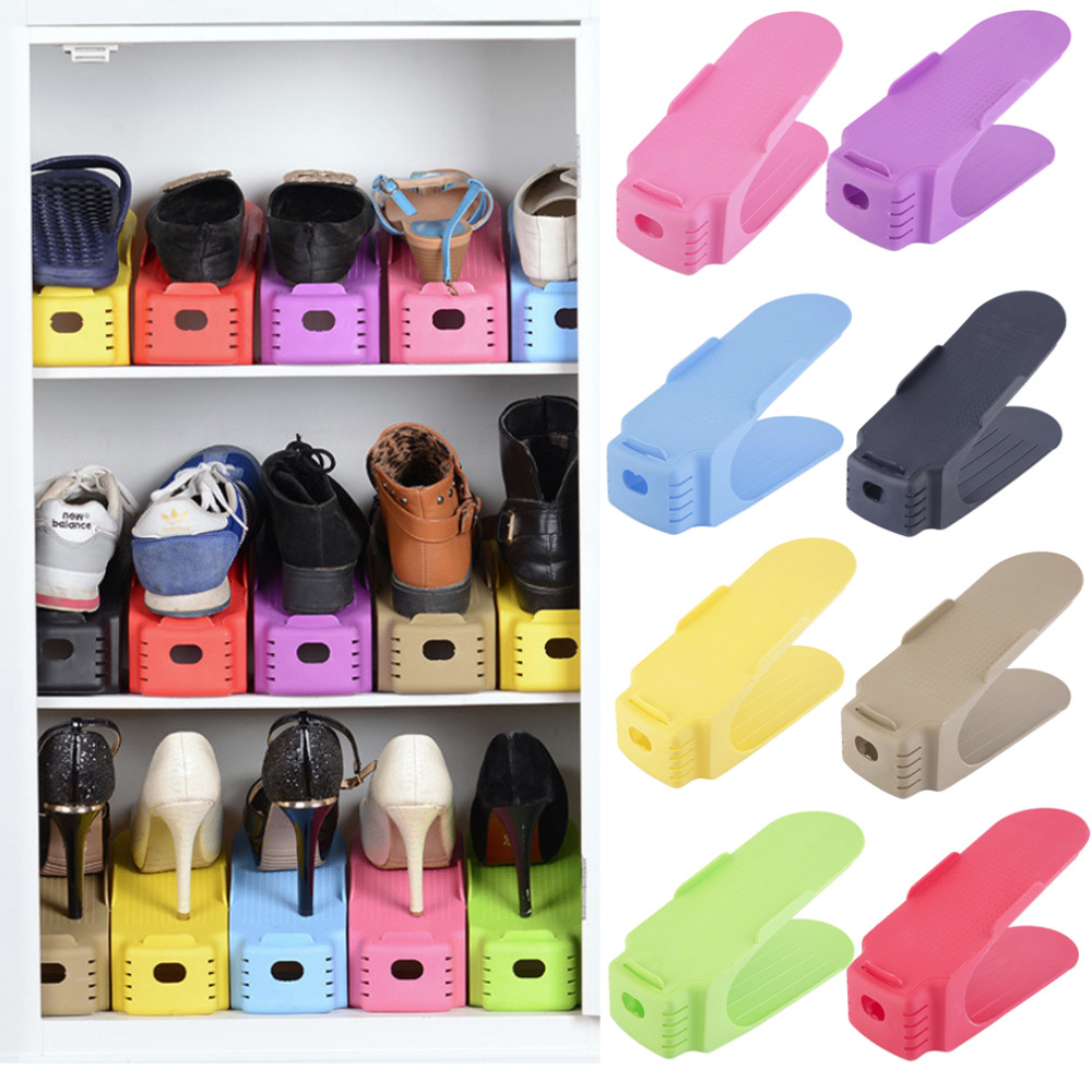 20 27day Delivery 2016 Fashion Shoe Racks Modern Double: stylish shoe rack