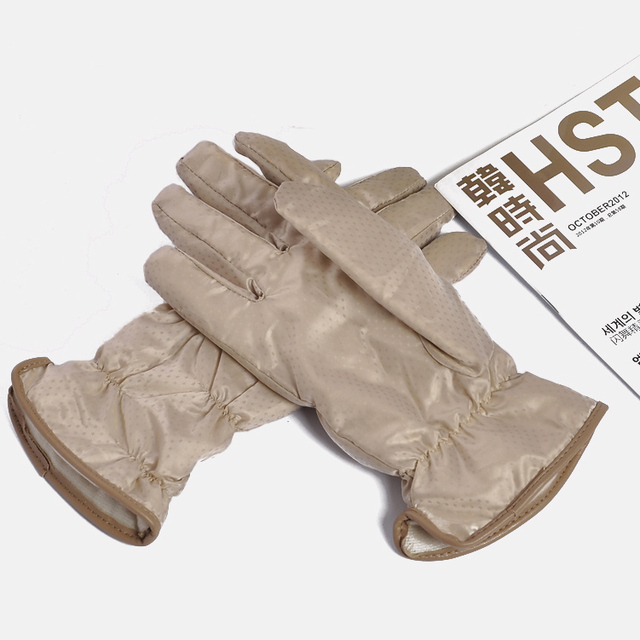 2012 wool cashmere gloves fashion ski gloves women's gloves lengthen