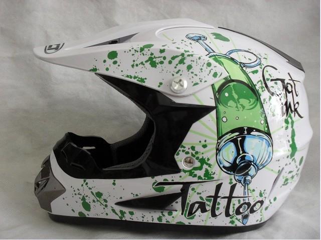 2012 New arrival WLT Classic Full Face Helmet Winter Helmet Racing Helmet International aswe tyyunm