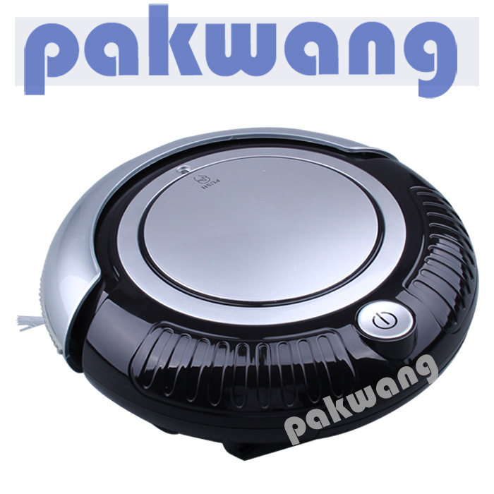 Robotic Vacuum Cleaner For Home Mini one button operation vacuum cleaner(China (Mainland))