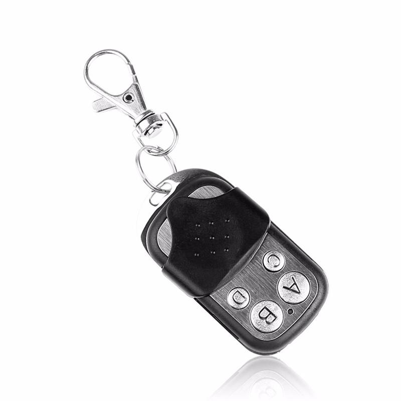 T l commande universelle porte de garage promotion achetez for Telecommande ouvre porte de garage
