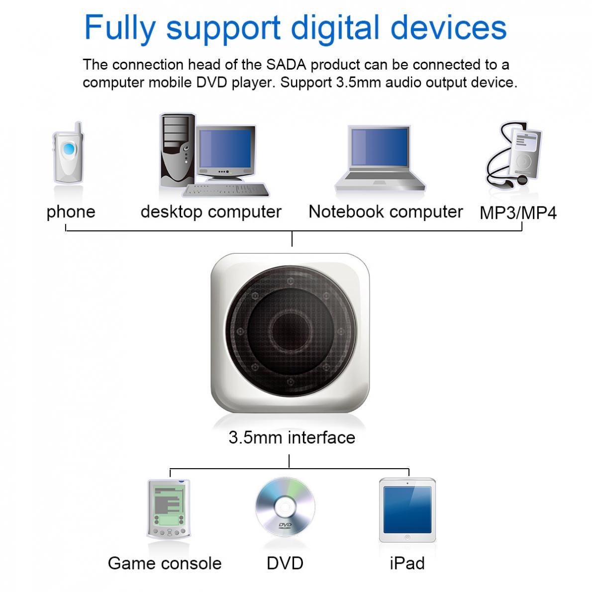 Bonks Dx11 Мини Портативный USB2.0 сабвуфер маленький динамик с 3 5 мм аудио разъем и USB 25683-description-8-l2.jpg