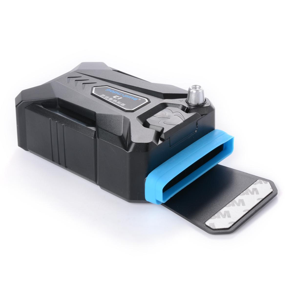 Mini Pocket USB Cooler For Notebook Laptop