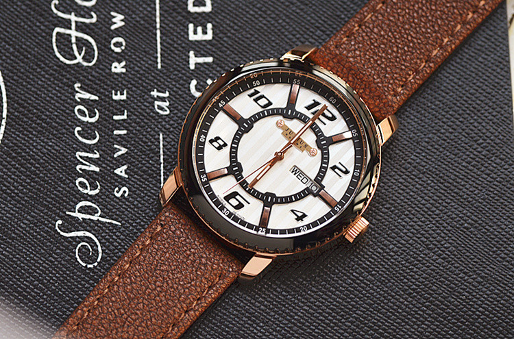 Julius Homme Man Wrist Watch Quartz Hours Top Fashion Dress Bracelet Leather Boy School Birthday Christmas Valentine Gift 085