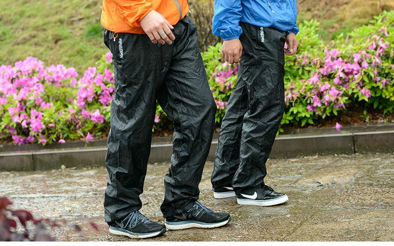 Непромокаемые штаны для походов своими руками