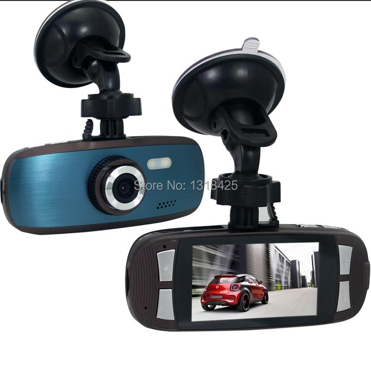 Автомобильный видеорегистратор NT96650 Full HD 2.7 LCD 1080P 30 FPS G1W DVR G видеорегистратор intego vx 410mr