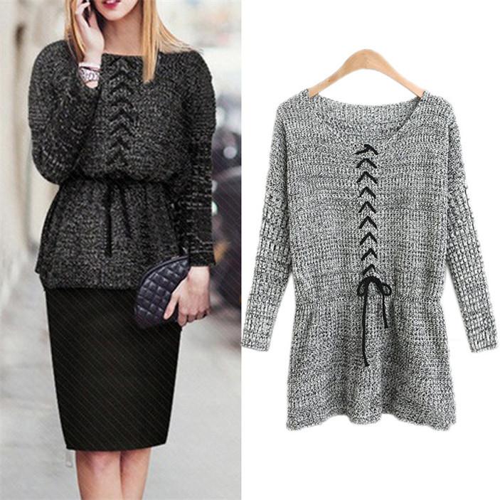 Женский пуловер Dre 2015 dreTJO334