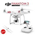Hot DJI Phantom 3 Standard FPV RC Quadcopter Drone with 2 7K HD Camera Dron Build