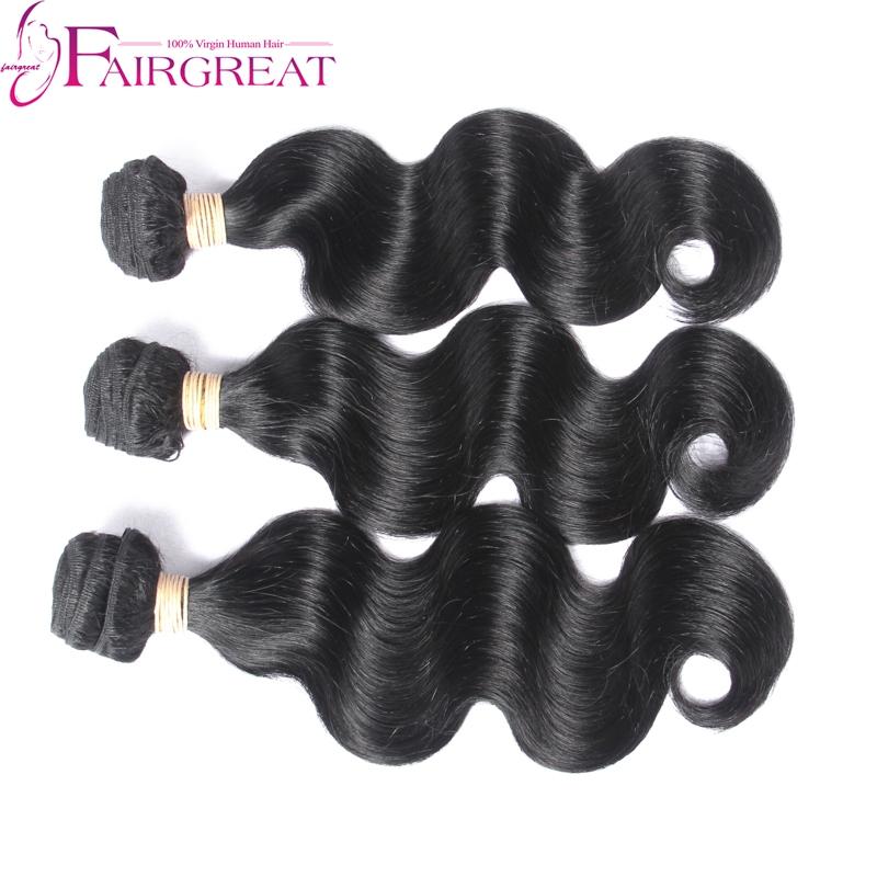 Brazilian Virgin Hair Body Wave 7A Unprocessed Virgin Human Hair Cheap Brazilian Body Wave Wet And Wavy Virgin Brazilian Hair(China (Mainland))