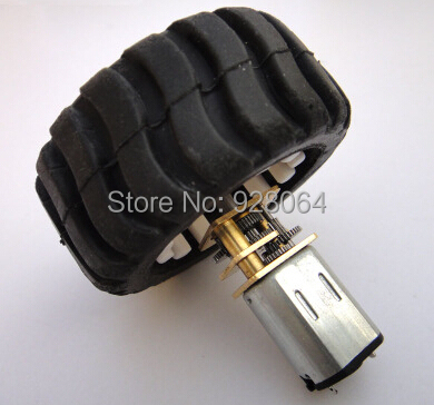 Buy n20 geared motors robot smart car for Small motors for robots
