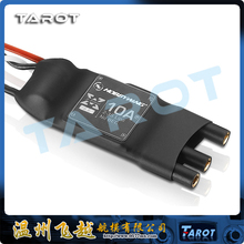 XRotor-10A- Asia Pacific version of electrically tunable multi axis unmanned vehicle 10A brushless ESC