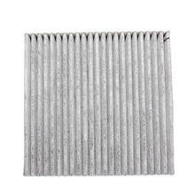 2015 Brand New Non-Carbonized AC Air Cabin Filter For Toyota/Tacoma 2006-2011 OEM 87139-YZZ09(China (Mainland))