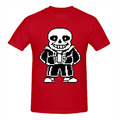 RTTMALL 2017 Fashion Brand 3D T shirt 100 Cotton Sans render Geek Man T shirts Cool