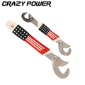 CRAZY POWER Multi function 2 Adjustable Wrenches Portable Quick Snap and Grip torque wrench Fast Faucet