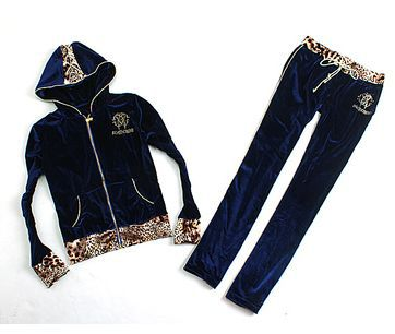 Velvet Sport Suit Women Sportswear &amp;Top Pants&amp;Casual 2 Piece Set Casual Clothing Set Velvour Hoodies &amp;Sweatshirts Leopard PatchОдежда и ак�е��уары<br><br><br>Aliexpress
