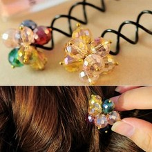 wholesale spiral hair pin