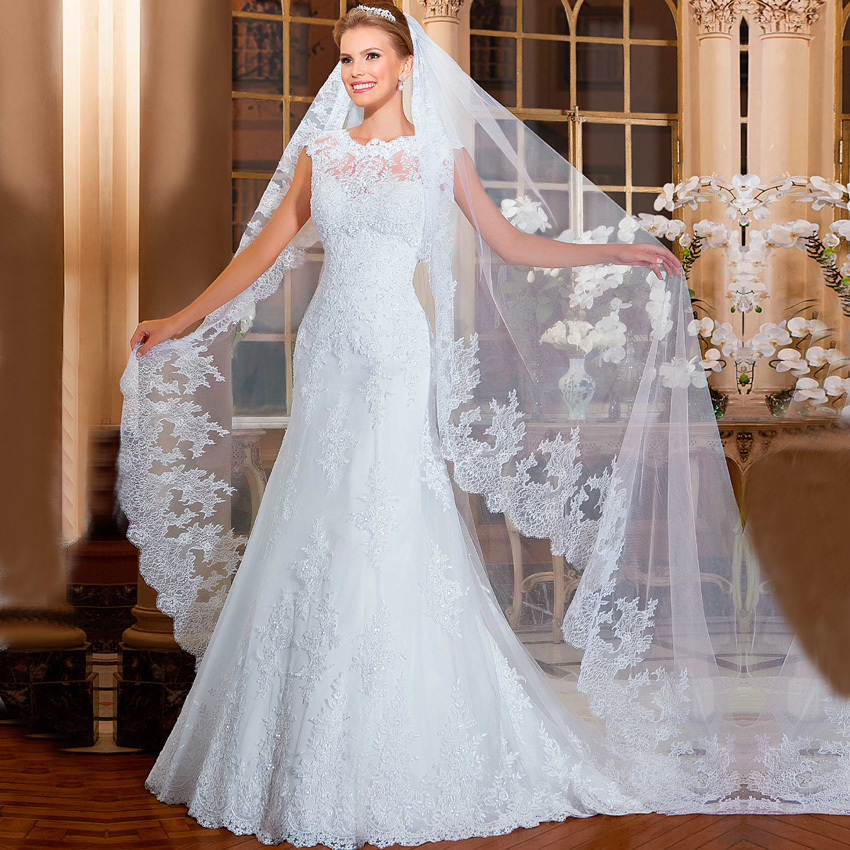 Wedding Dresses Lace Victorian : Gallery for gt victorian lace wedding dress