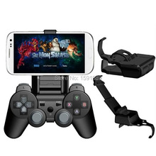 Smart Clip Gamepad Holder for PS3 Game Controller Adjustable Smart Device IOS / Android Phone Series Game Player Accessories