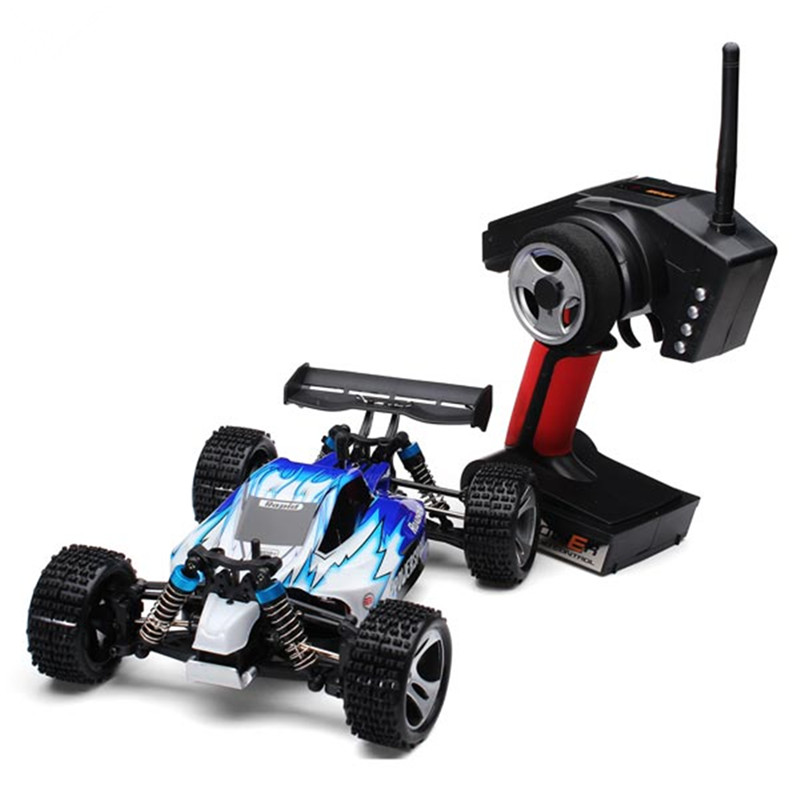 Hot Selling! rc car 2.4G 4CH Shaft Drive RC Car High Speed Stunt Racing Car Remote Control Super Power Off-Road Vehicle toy car(China (Mainland))