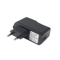 High Quality 5V 2 5A Raspberry Pi 3 Model B Power Plug Adapter Supply EU UK