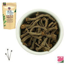 Herbal tea dancingly 100g hepatorenal caffeine coffee