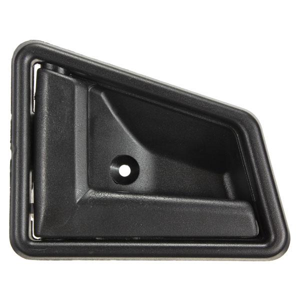 New inner inside interior front rear left door handle for Suzuki samurai exterior door handle