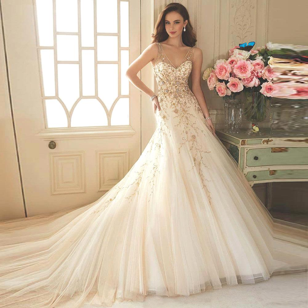Champagne colored wedding dresses cheap high cut wedding dresses champagne colored wedding dresses cheap 36 ombrellifo Choice Image