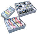 2016 Rushed Organizador Organizer Storage Box 2831 Orthodontic Liang An Stylish Monogrammed Boxes Storage (random)