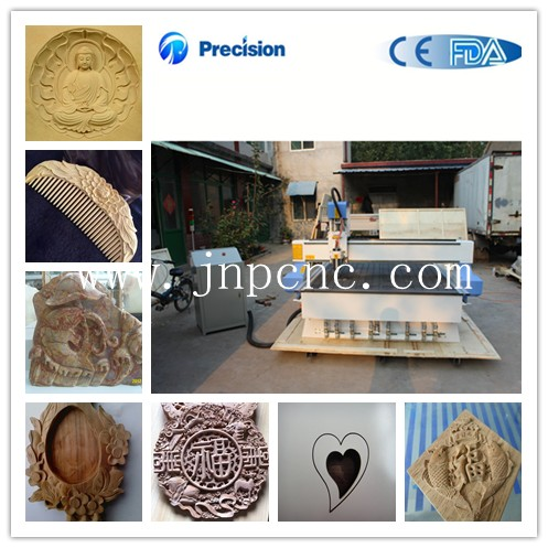 Cnc router JPM1530 science working models(China (Mainland))
