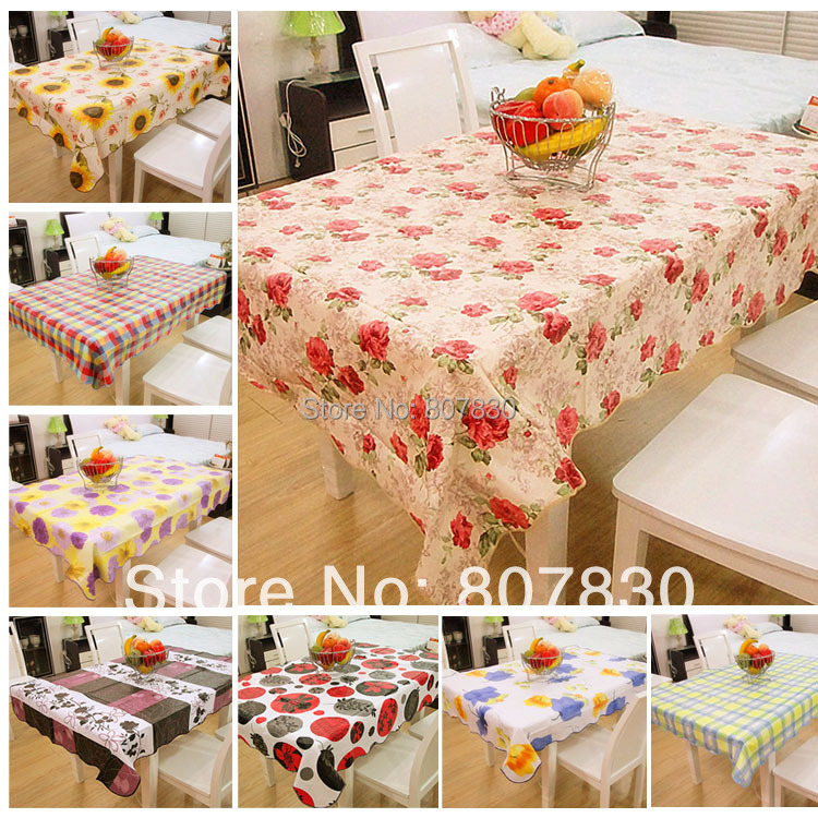 Thickening waterproof pvc table cloth disposable plus  : Thickening waterproof pvc table cloth disposable plus cotton oil tablecloth high temperature resistant dining table cloth from www.aliexpress.com size 750 x 750 jpeg 237kB
