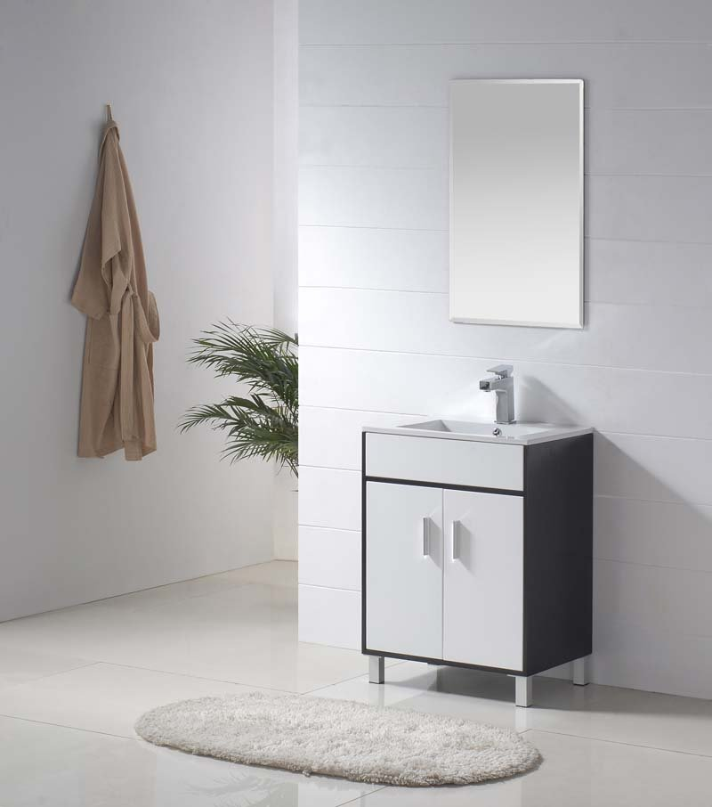 bathroom furniture wholesale new style wooden bathroom vanity solid