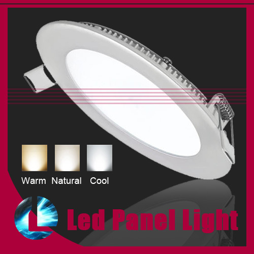 3W 6W 9W 12W 15W 18W Dimmable CREE LED Recessed Ceiling Panel Lights Bulb Lamp Warm/Cool White light indoor lighting - Shenzhen Ledtop Technology Co., Ltd. store