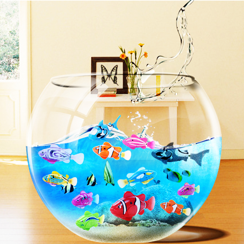 Online get cheap toy fish tanks alibaba for Aquarium decoration ideas cheap