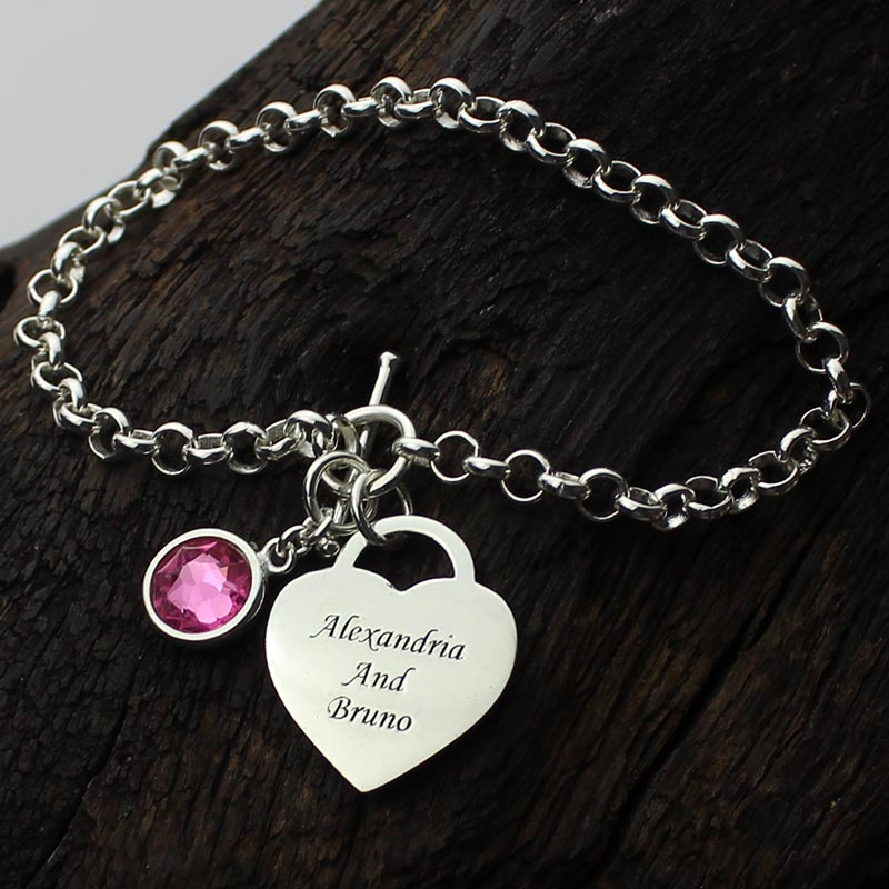 aliexpress buy personalized birthstone