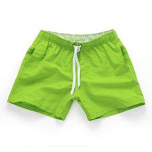 Apontar Quick Dry Board Shorts para Homens Verão Ocasional Sexy Ativo BeachSurf Swimi Calções Homem Atleta Gymi Casa Hybird Troncos PF55(China)