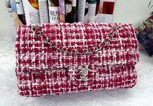 Сумки  от Welome to Miss crystalhe'shop! для женщины, материал Жаккард артикул 32292574641