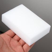 10PC Melamine Sponge White Magic Sponge Eraser Melamine Cleaner Multi-Functional Eco-Friendly Kitchen Magic Eraser 100*60*20mm