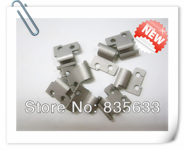 A Lot of 10PCS Brand New For Macbook Air A1237 A1304 13.3 Laptop LCD Hinge Hinges Clutch With Left And Right Wholesale<br><br>Aliexpress