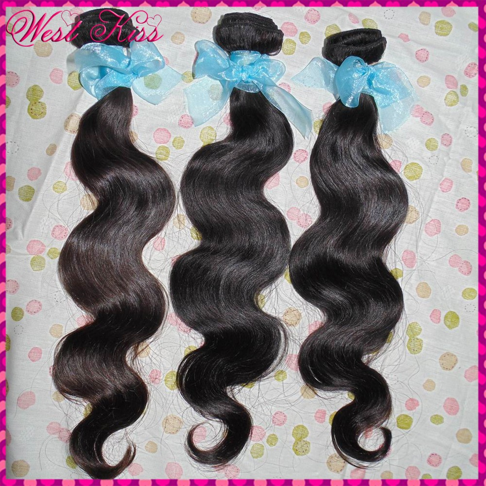 """8A Virgin Unprocessed Russian Human Hair weave body wave 3pcs/lot(300g) 12""""-30"""" inches Europe Fashion(China (Mainland))"""