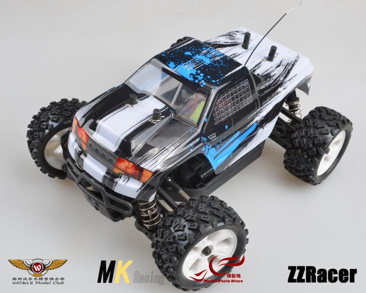 Детская игрушка MK Racing MK 1/16 25 ESC 1:16 MK zota 12 mk